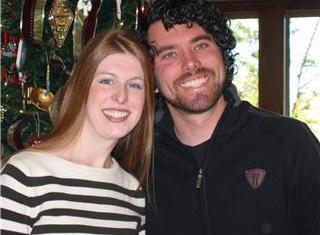 Katy and Eric