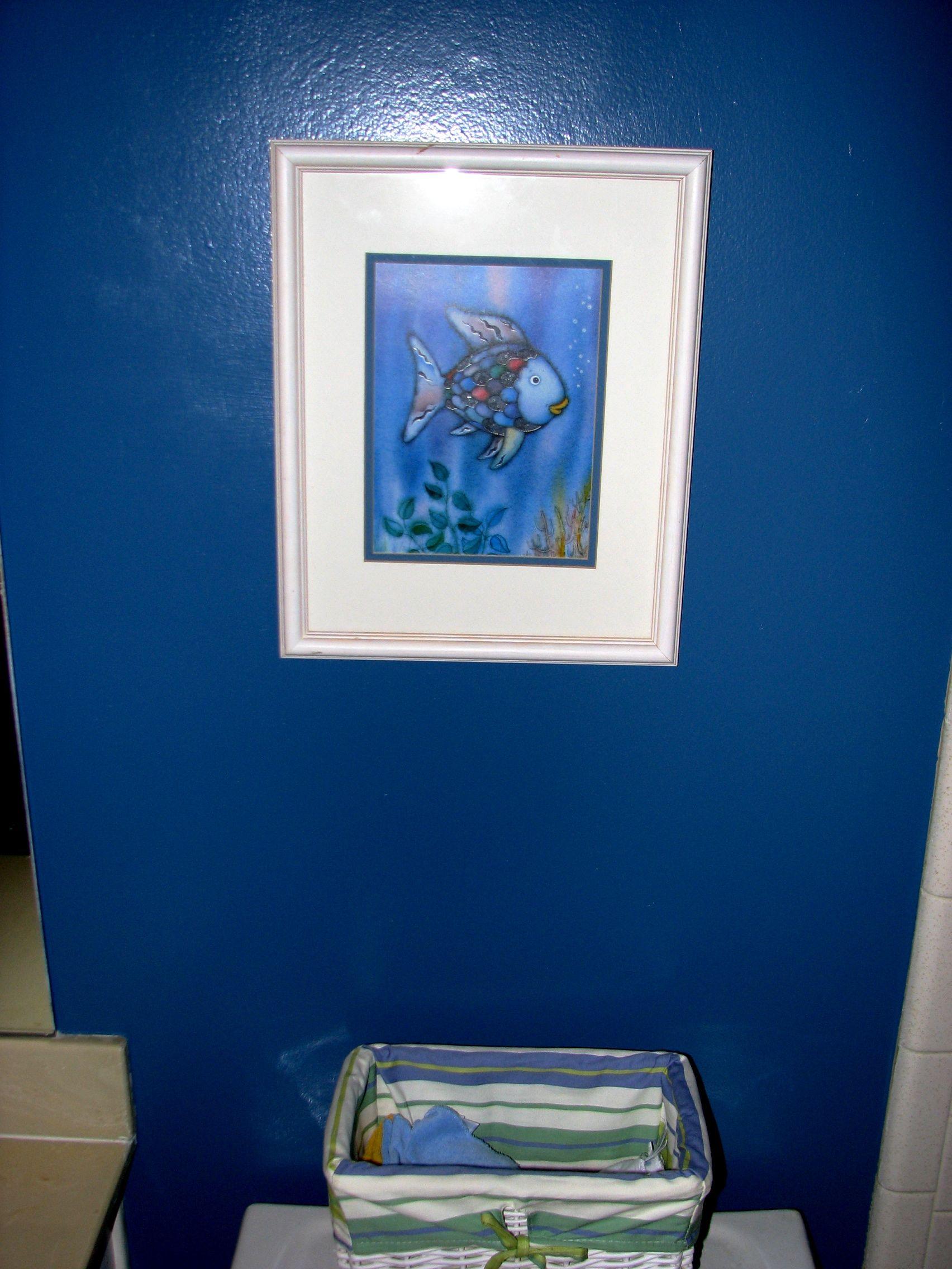 aft - toilet