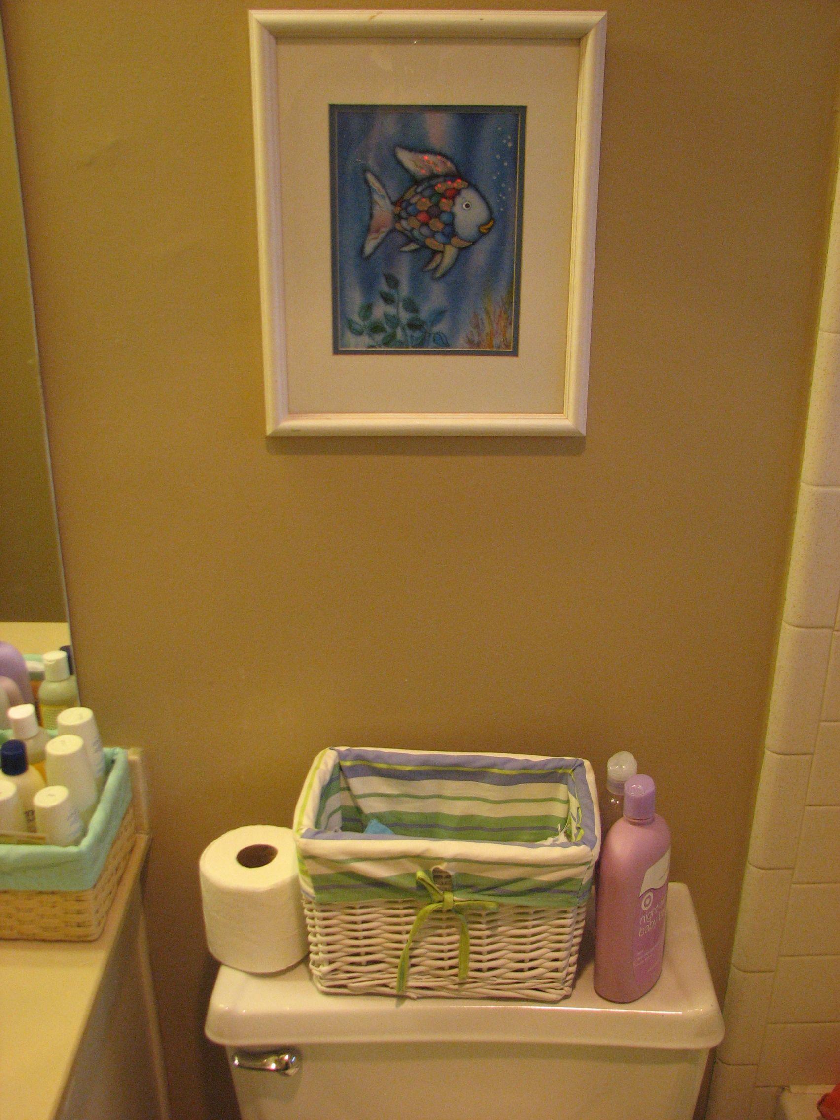 bef - toilet
