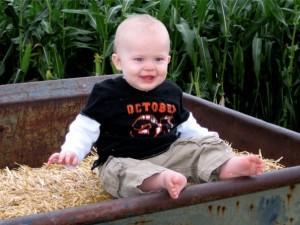 j pumpkin patch